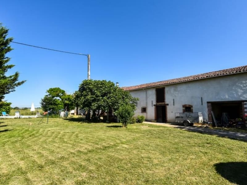 Revenda casa Labastide de levis 360000€ - Fotografia 2