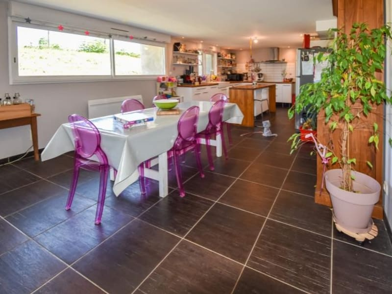 Revenda casa Labastide de levis 360000€ - Fotografia 5