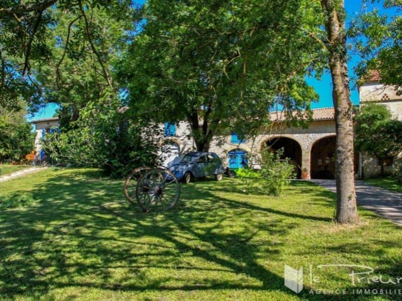Verkoop  huis Gaillac 730000€ - Foto 1