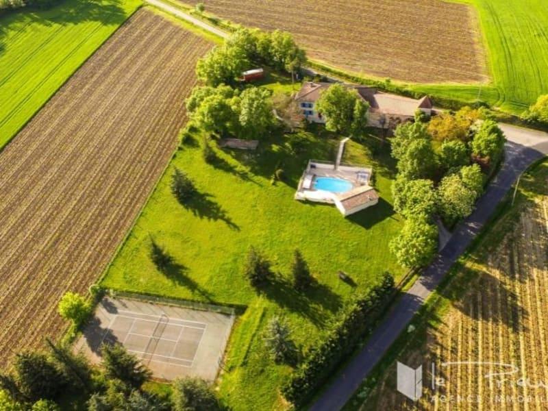 Verkoop  huis Gaillac 730000€ - Foto 2