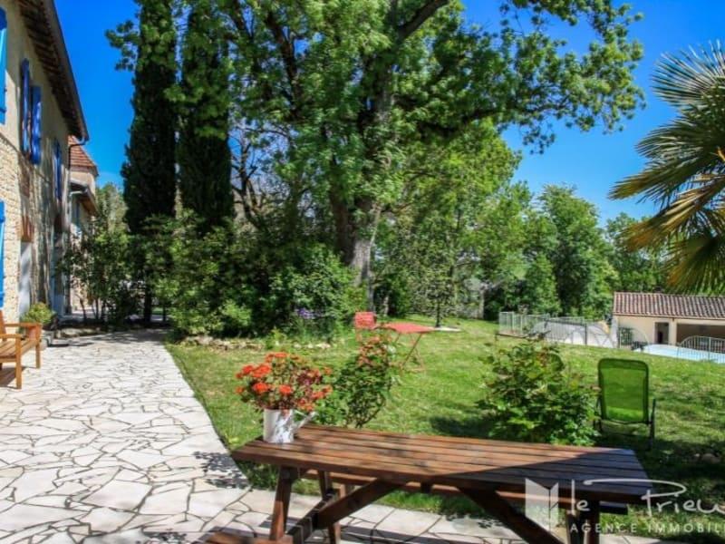 Venta  casa Gaillac 730000€ - Fotografía 3