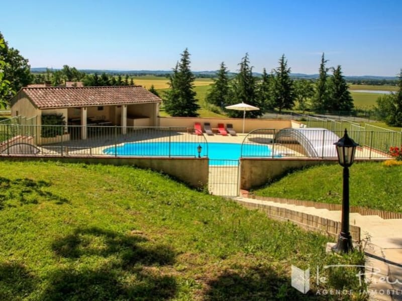 Verkoop  huis Gaillac 730000€ - Foto 4