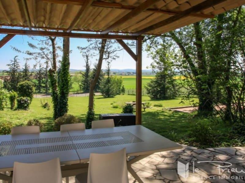 Verkoop  huis Gaillac 730000€ - Foto 8