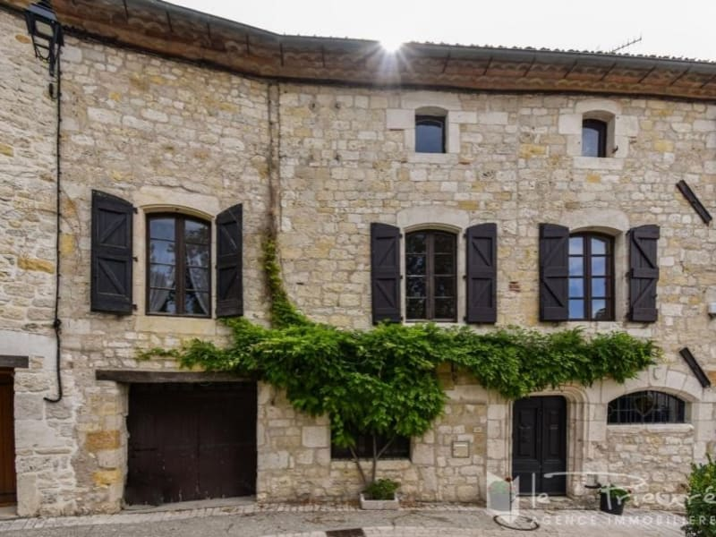 Venta  casa Albi 490000€ - Fotografía 2