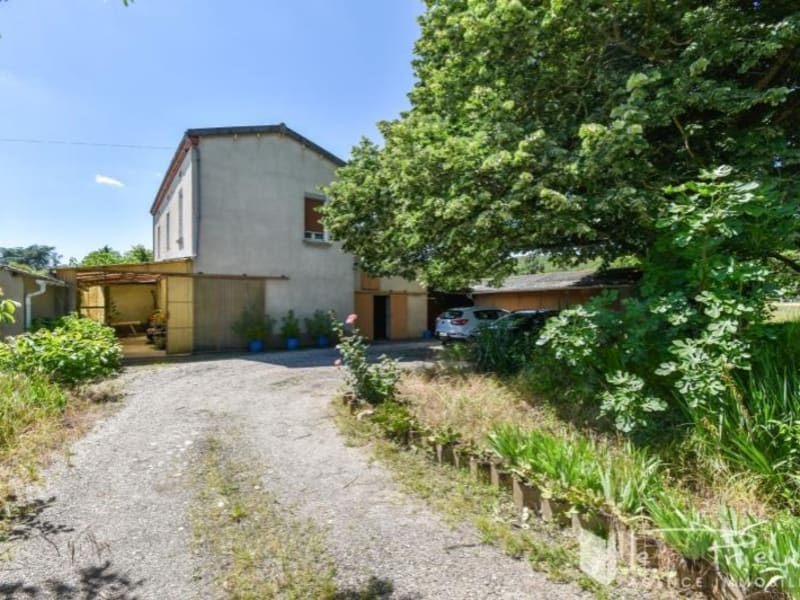 Revenda casa Albi 270000€ - Fotografia 1