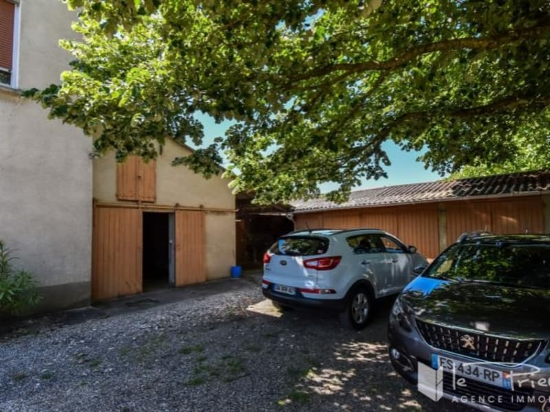 Revenda casa Albi 270000€ - Fotografia 3