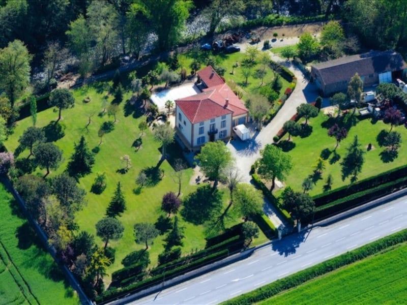Venta  casa Laboutarie 475000€ - Fotografía 1