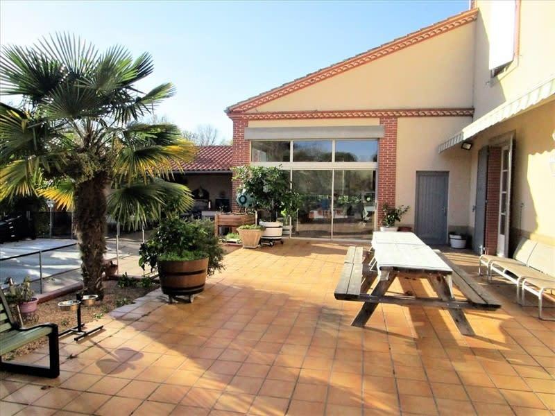 Venta  casa Laboutarie 475000€ - Fotografía 7