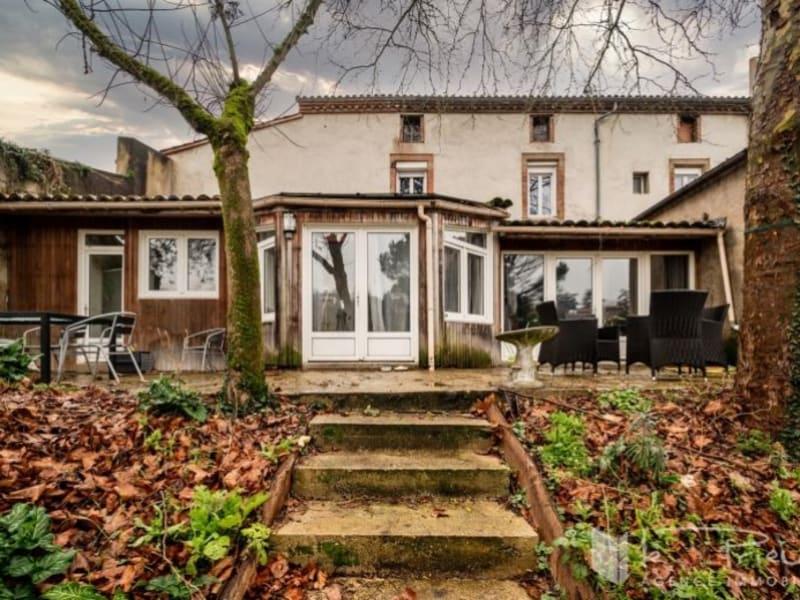 Venta  casa Blaye les mines 405000€ - Fotografía 1