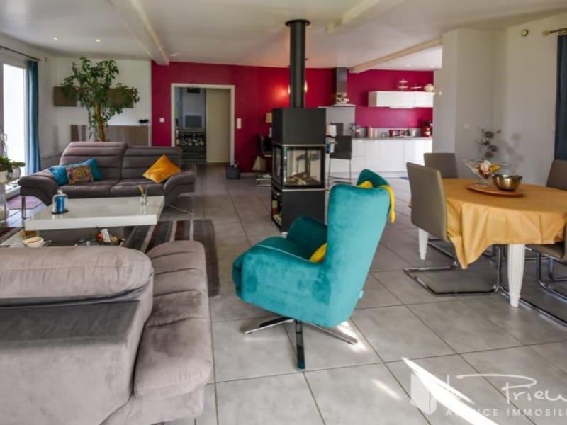 Revenda casa Marssac sur tarn 240000€ - Fotografia 2