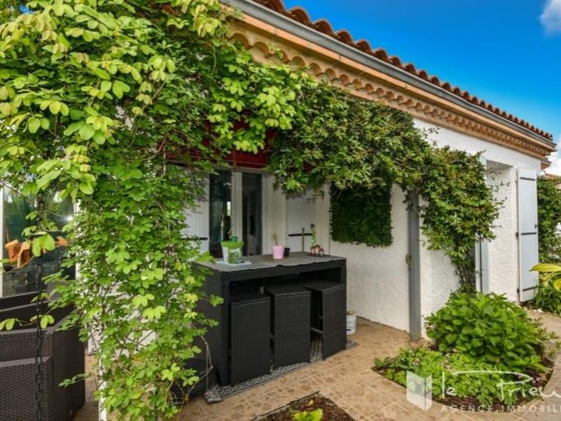 Revenda casa Marssac sur tarn 240000€ - Fotografia 9