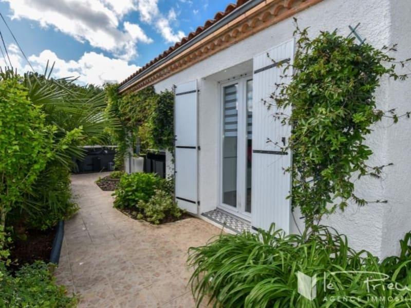 Revenda casa Marssac sur tarn 240000€ - Fotografia 10
