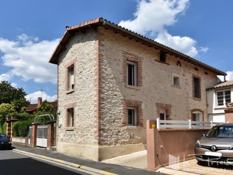 Venta  casa Albi 470000€ - Fotografía 1