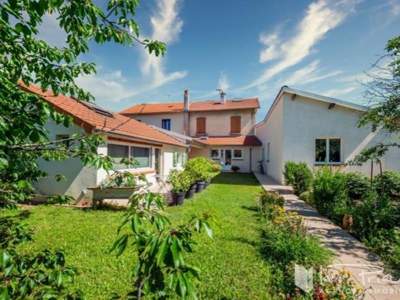 Revenda casa Albi 235000€ - Fotografia 1