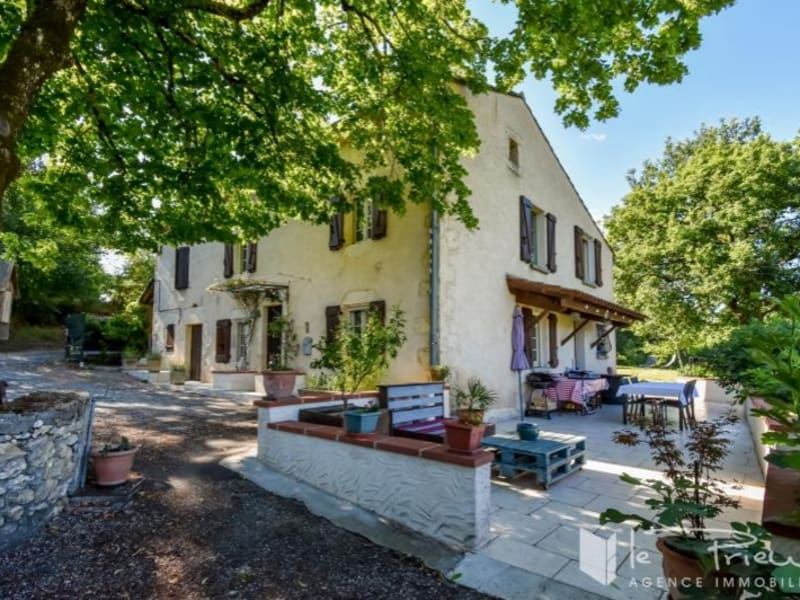 Revenda casa Fayssac 345000€ - Fotografia 1
