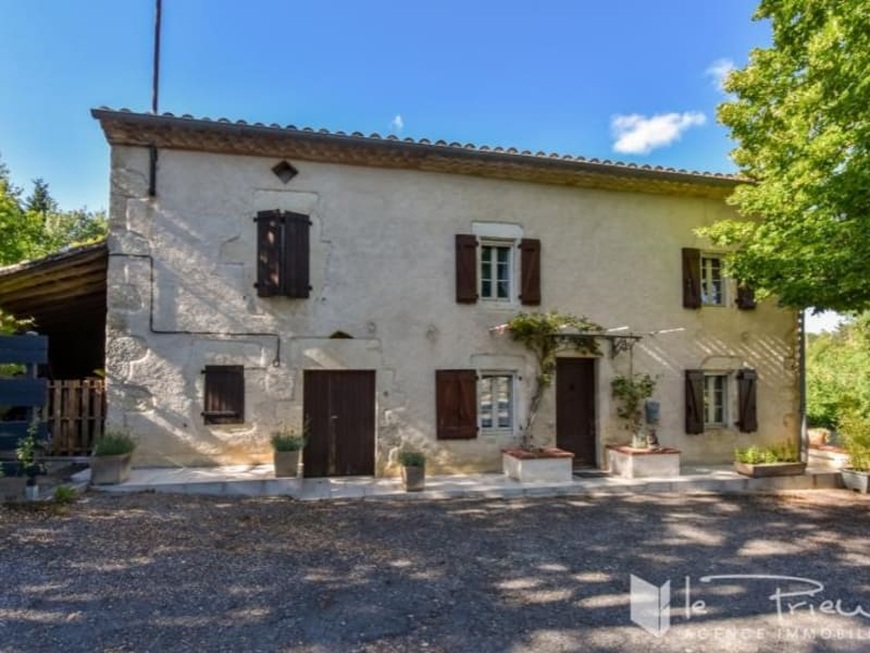 Venta  casa Fayssac 345000€ - Fotografía 2