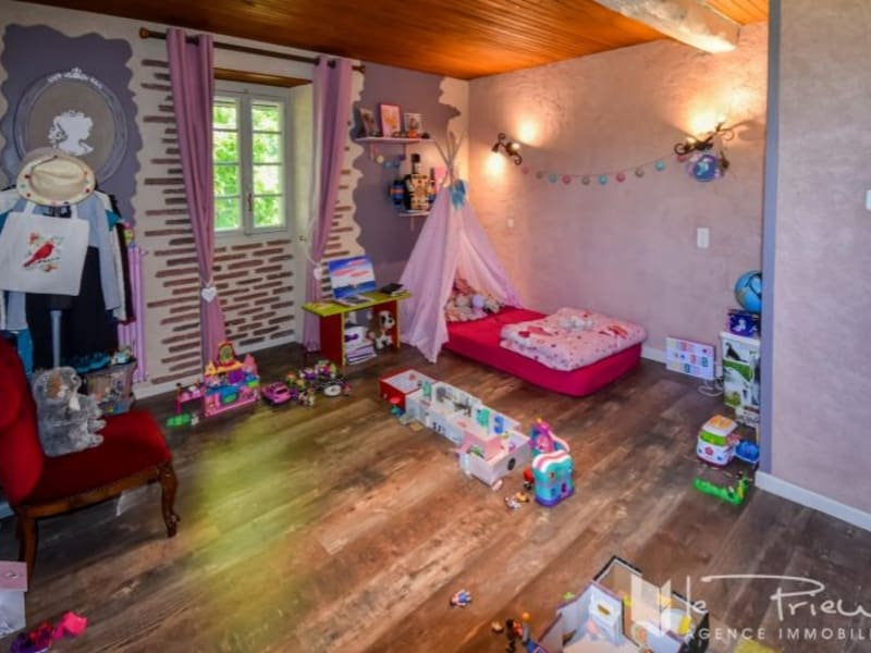 Revenda casa Fayssac 345000€ - Fotografia 7