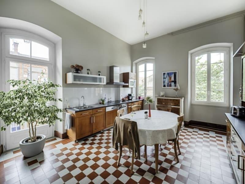 Venta  casa Albi 635000€ - Fotografía 6