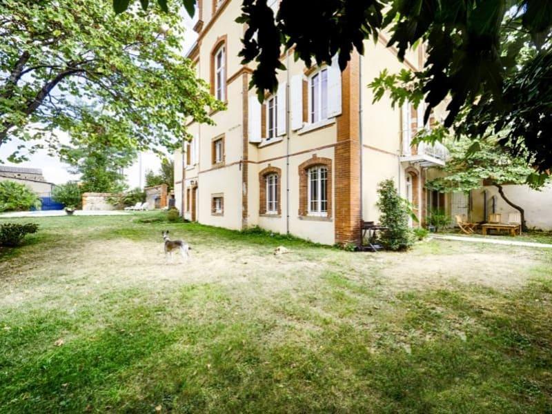 Venta  casa Albi 635000€ - Fotografía 10