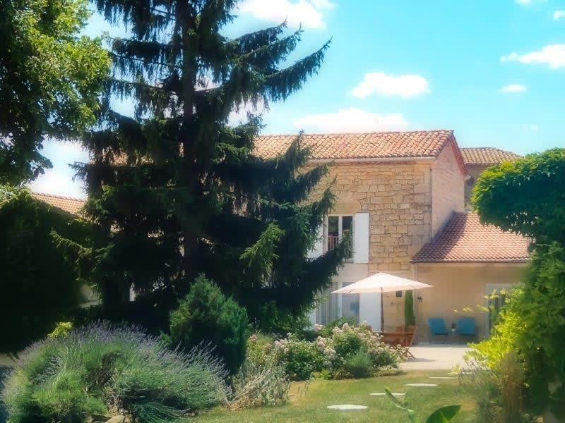 Venta  casa Cordes 1080000€ - Fotografía 1