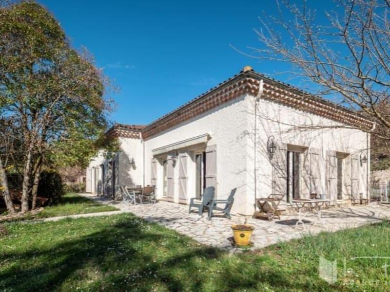 Venta  casa Castelnau de levis 360000€ - Fotografía 3