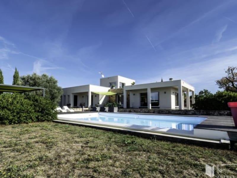 Venta  casa Albi 798000€ - Fotografía 1