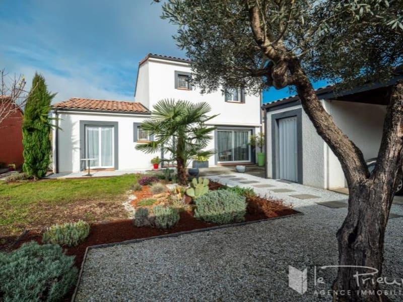 Venta  casa Le sequestre 269000€ - Fotografía 1