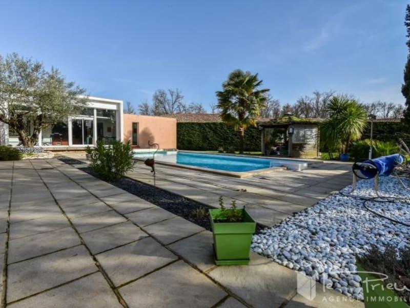 Venta  casa Albi 595000€ - Fotografía 1