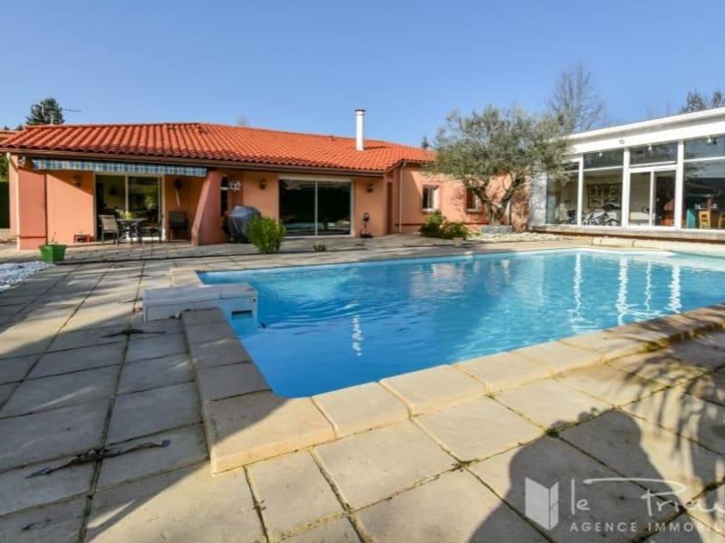 Venta  casa Albi 595000€ - Fotografía 3