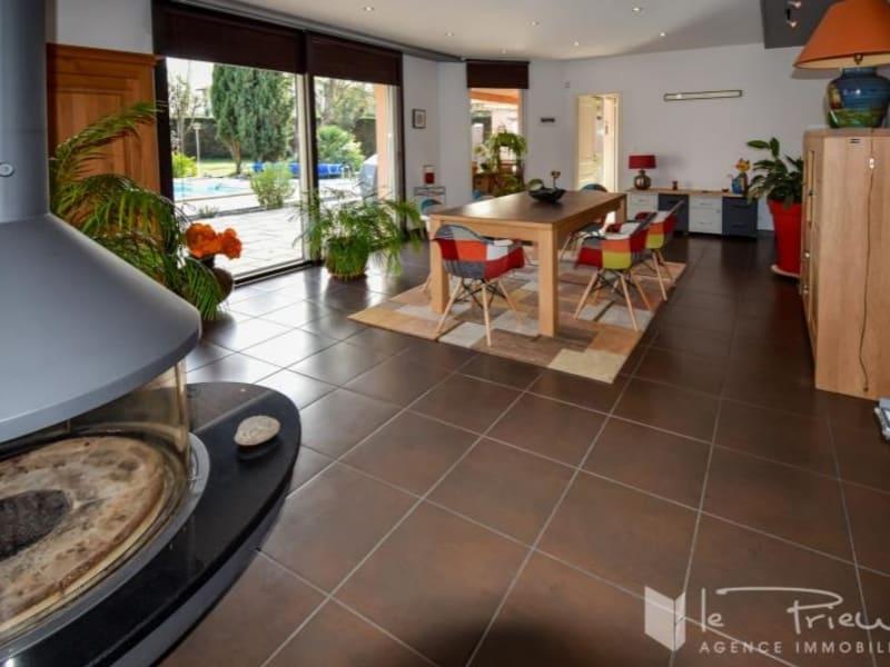 Venta  casa Albi 595000€ - Fotografía 4