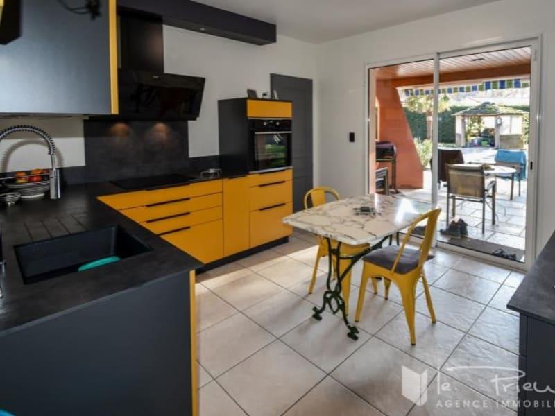 Venta  casa Albi 595000€ - Fotografía 5