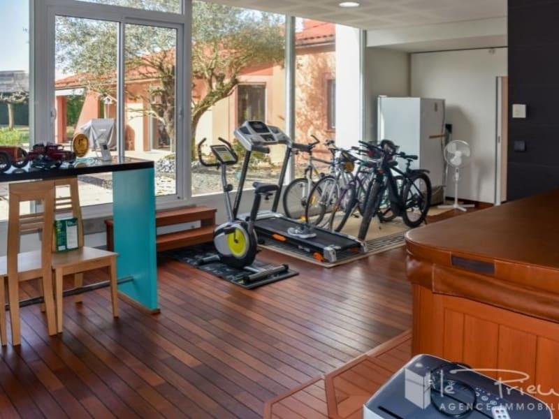 Venta  casa Albi 595000€ - Fotografía 6