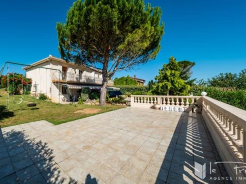 Verkoop  huis Poulan pouzols 313500€ - Foto 3