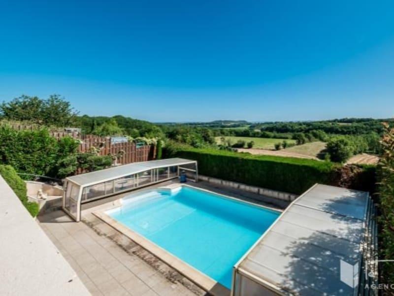 Verkoop  huis Poulan pouzols 313500€ - Foto 5