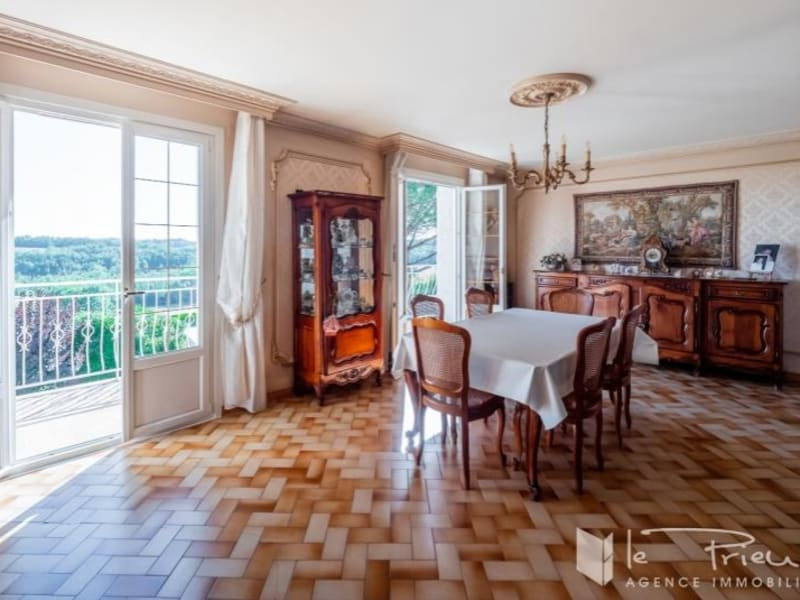 Verkoop  huis Poulan pouzols 313500€ - Foto 6