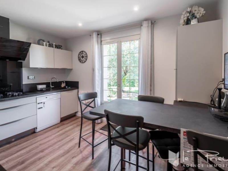 Verkoop  huis Poulan pouzols 313500€ - Foto 8