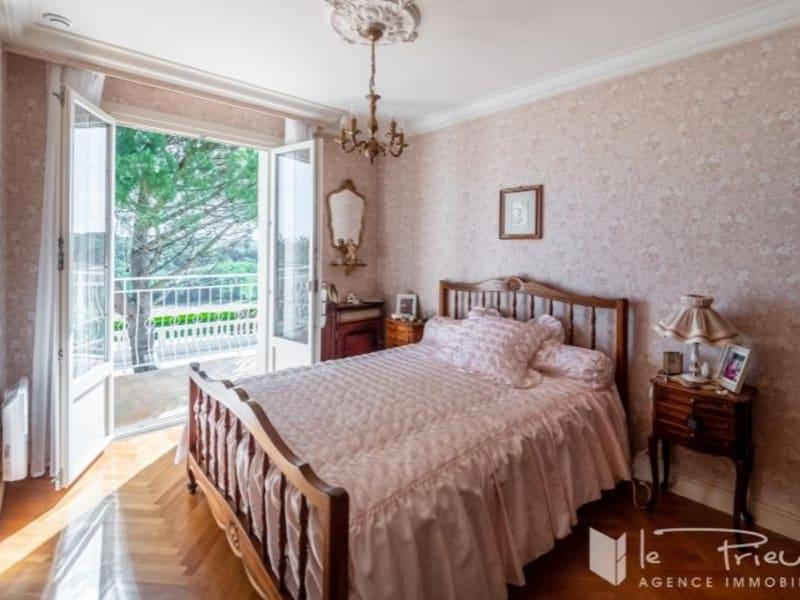 Verkoop  huis Poulan pouzols 313500€ - Foto 9