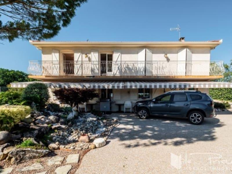 Verkoop  huis Poulan pouzols 313500€ - Foto 10