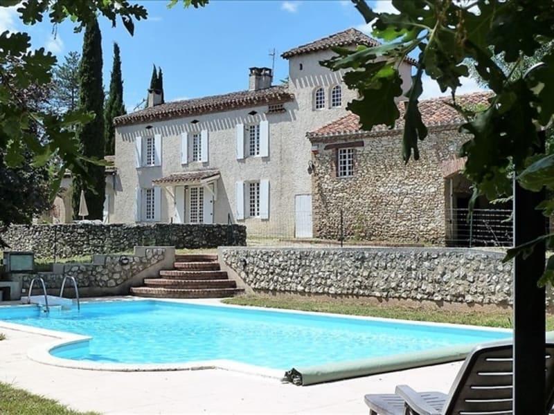 Venta  casa Albi 580000€ - Fotografía 1