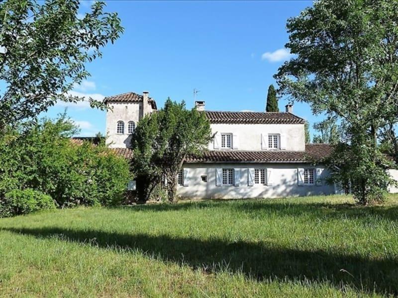 Venta  casa Albi 580000€ - Fotografía 2
