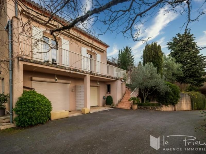 Venta  casa Puygouzon 320000€ - Fotografía 1