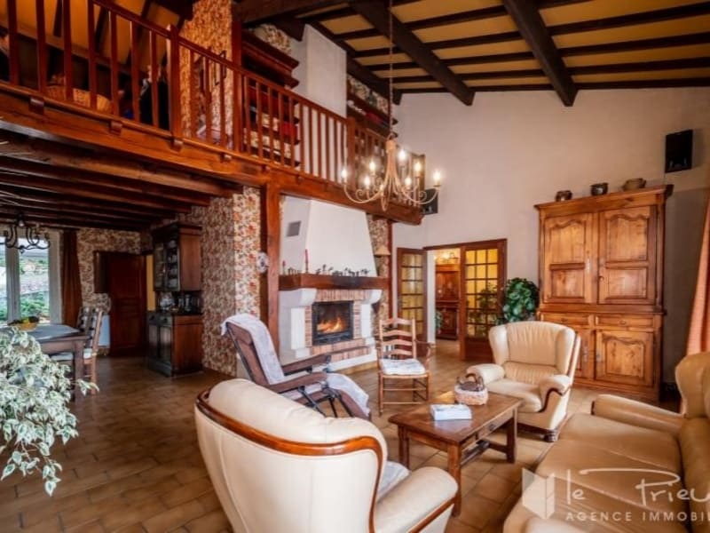Venta  casa Puygouzon 320000€ - Fotografía 3