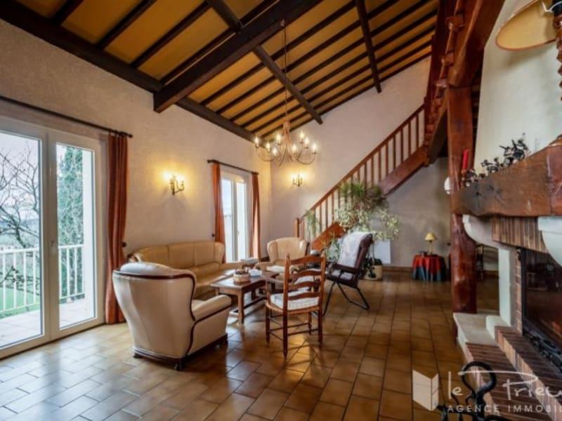 Venta  casa Puygouzon 320000€ - Fotografía 4