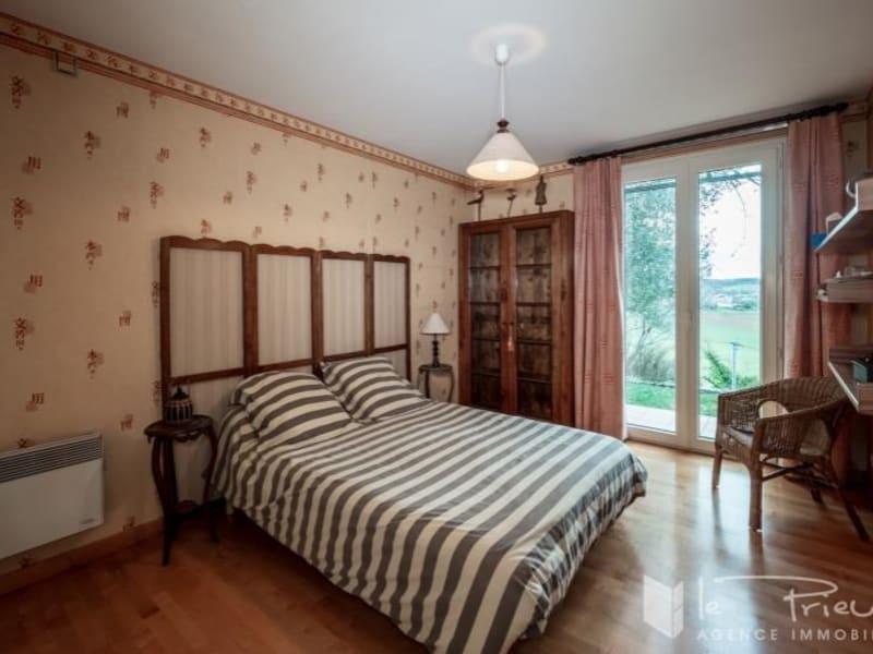 Venta  casa Puygouzon 320000€ - Fotografía 7
