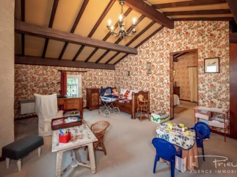 Venta  casa Puygouzon 320000€ - Fotografía 9
