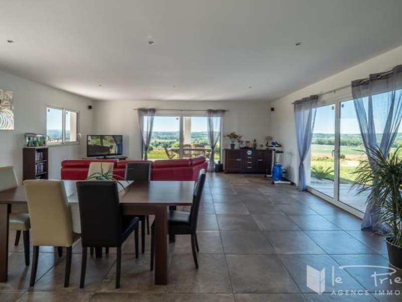 Venta  casa Marssac sur tarn 496000€ - Fotografía 3