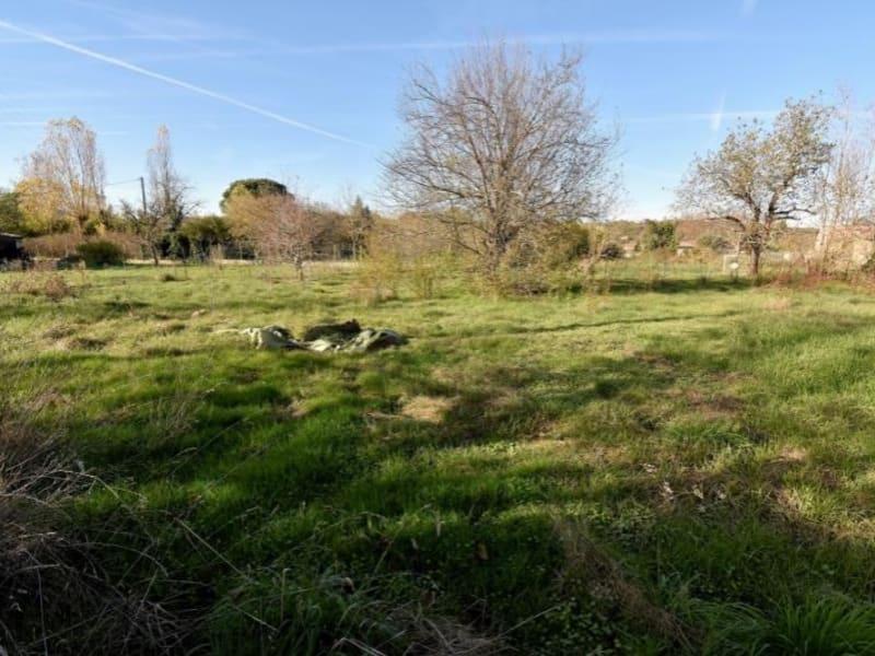 Verkoop  stukken grond Lescure d albigeois 58000€ - Foto 1
