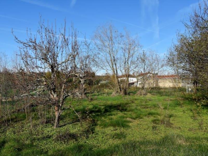 Verkoop  stukken grond Lescure d albigeois 58000€ - Foto 3