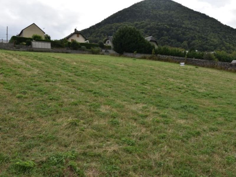 Revenda terreno Arreau 89000€ - Fotografia 3