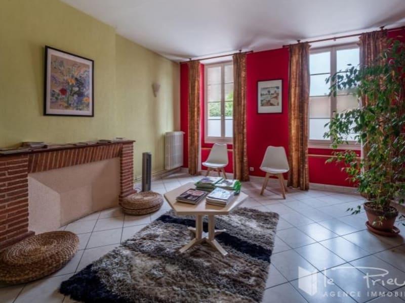 Verkoop  flatgebouwen Albi 1300000€ - Foto 2